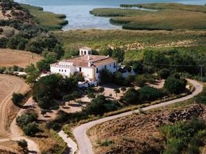 Hacienda Santiscal