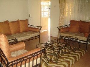 Hadassah Girls' Hostel Nairobi