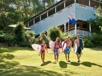 Halse Lodge Guest House