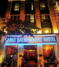 Hanoi Backpackers Hostel on Ma May