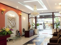 Hanoi Triumphal Hostel