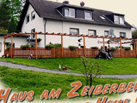 Haus am Zeiberberg
