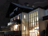 Haus der Athleten - former Jazz Hostel