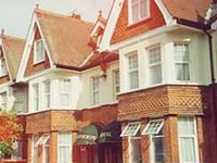 Hayesthorpe Hotel