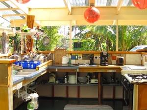 Hedonisia Hawaii Eco-Hostel