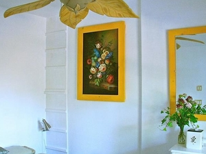 Herbivorian House