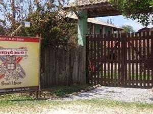 Hibiscus Beach House - Praia do Rosa