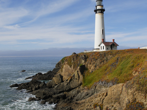 HI - Pigeon Point Lighthouse