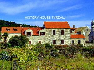History House Tvrdalj