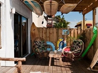 Hollywood Beach Hostel