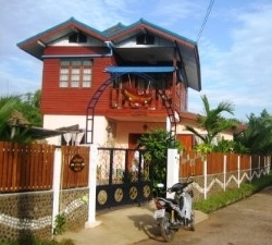 Homestay & Guesthouse Manida