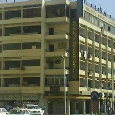 Horus Hotel Aswan
