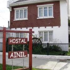 Hostal Ainil