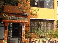 Hostal Backpackers´ Inn
