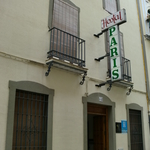 Hostal Paris Sevilla