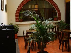 Hostel Caracol