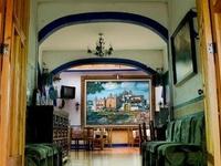 Hostel Casa Madero