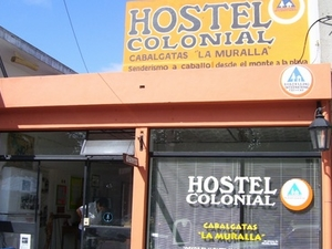 Hostel Colonia