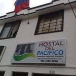 Hostel del Pacifico