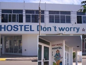 Hostel Dont Worry