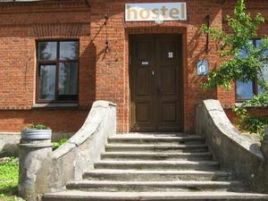 Hostel Hospital
