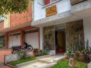 Hostel Kasa Guane