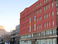Hostelling International Boston - Chinatown