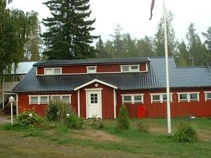 Hostel Mansikka