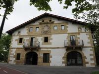 Hostel Martindozenea