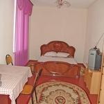 Hostel on Parhomenko 21