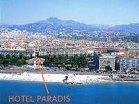 Hostel Paradis