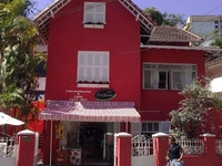 Hostel Petropolis