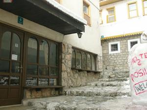 Hostel Posillipo