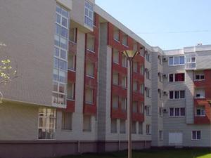 Hostel Residence Hall C