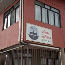 Hostel Sabana