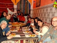 Hostel Waka Waka, Marrakech