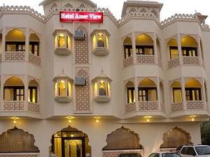 Hotel Amer View (Jaipur)