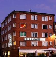 Hotel Anatole France