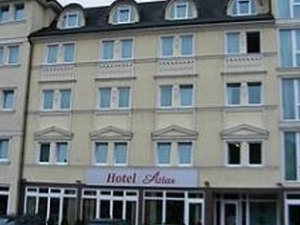 Hotel Atlas-Novi Pazar