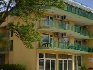 Hotel Avenue - Kiten