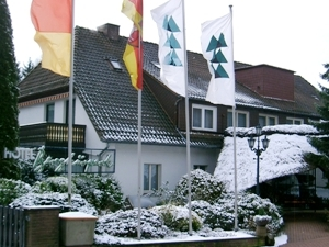 Hotel Bergkurpark