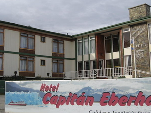 Hotel Capital Eberhard