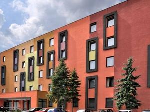 Hotel Color Bratislava