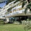Hotel Congo Palace-Athens