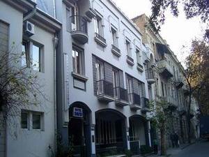 Hotel David-Tbilisi