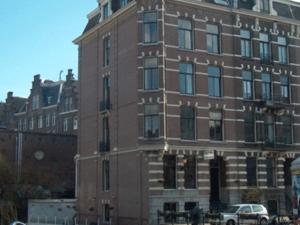 Hotel de  Lantaerne