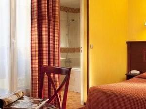 Hotel Eiffel River Gauche
