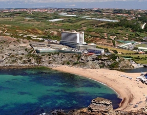 Hotel Golf Mar