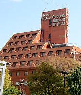 Hotel Green Plaza Osaka