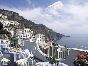 Hotel Holiday - Praiano